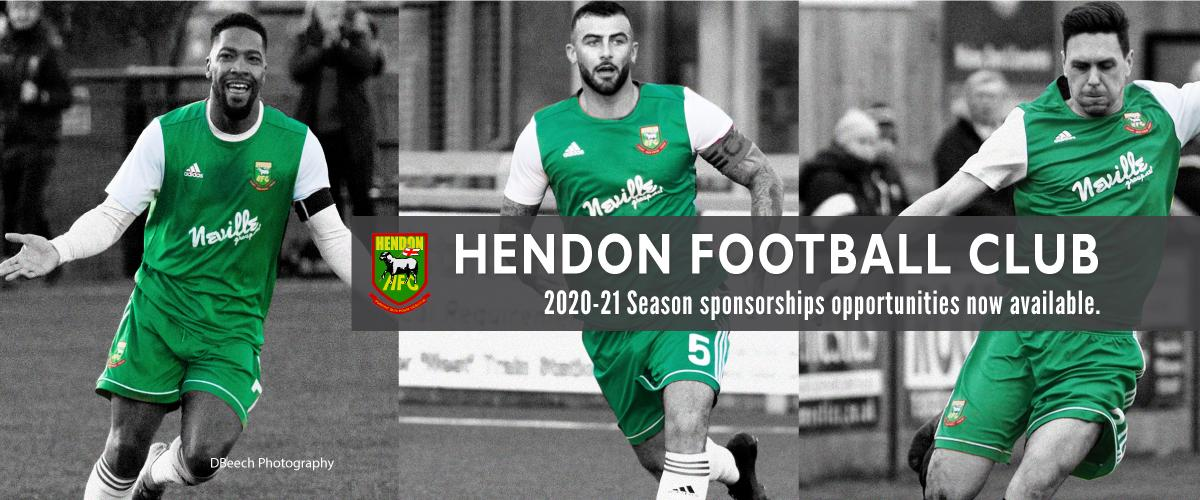 2020/21 Sponsorship Opportunities now available